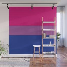 Bi Pride Wall Mural