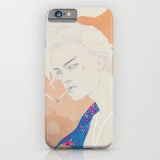 I Defy You Stars iPhone 6s Slim Case