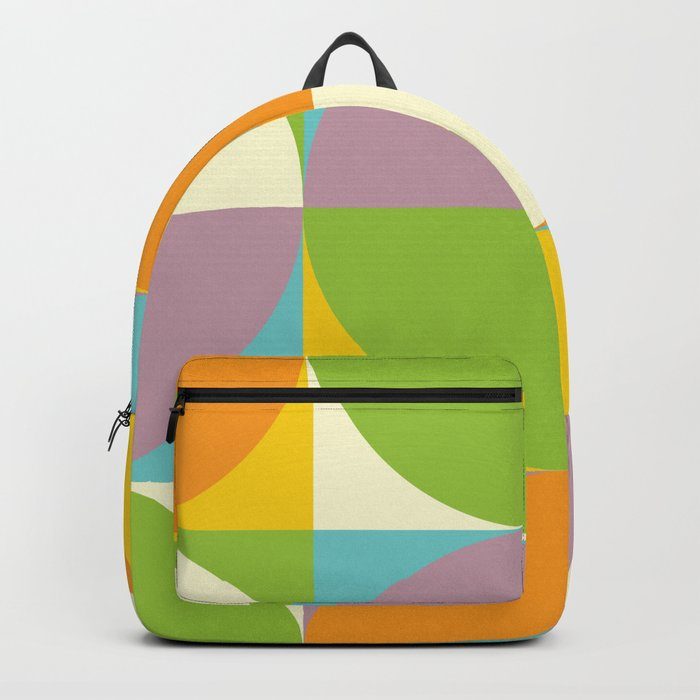 Quarters Quilt 2 Backpack