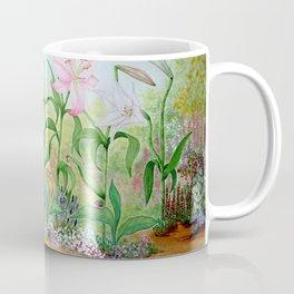 Fairy Garden#1 Coffee Mug