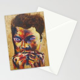 """""""The Greatest"""" Stationery Cards"""