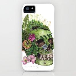 Evergreen iPhone Case