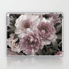 Gothic Peony Laptop & iPad Skin
