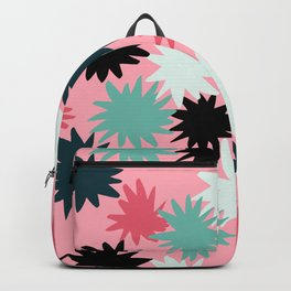 Candy Star Burst Backpack