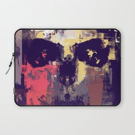 Face Laptop Sleeve