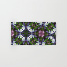 Bartram's Blossom Hand & Bath Towel