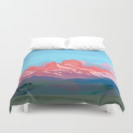 Patagonia Duvet Cover