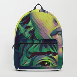 technicolor sighs Backpack