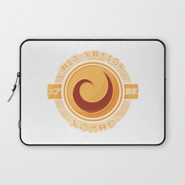 Air Nation Nomad Laptop Sleeve