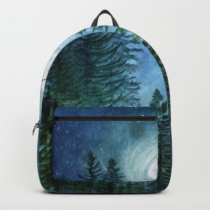 Silent Forest Backpack