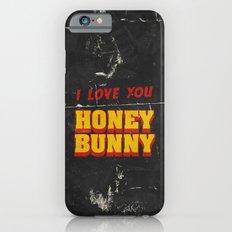 HONEY BUNNY Slim Case iPhone 6s