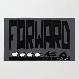 Forward Rug