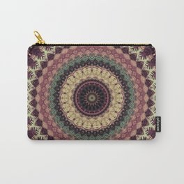 Mandala 273 Carry-All Pouch