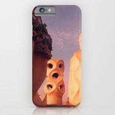 Bacelona iPhone 6s Slim Case