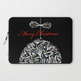 MERRY CHISTMAS Laptop Sleeve