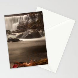 Middle Falls Stationery Cards