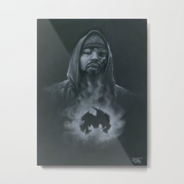 TICAL Metal Print