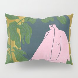 Window Pillow Sham