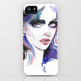 Fashion 10 iPhone Case