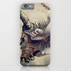 Zodiac Sign: Taurus iPhone 6s Slim Case