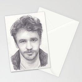 James Franco Stationery Cards