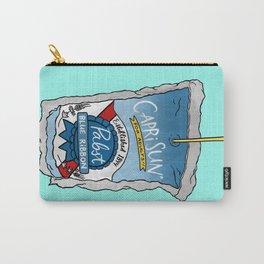 PBR Capri Sun Carry-All Pouch