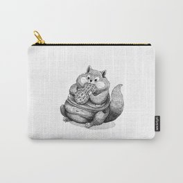 Fat Hamster Carry-All Pouch