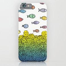 Underwater village II iPhone 6s Slim Case