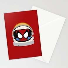 Spidey-Naut Stationery Cards
