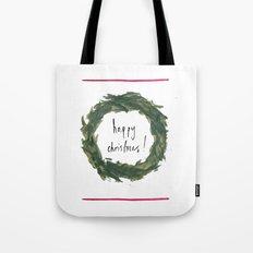 Happy Christmas! #3 Tote Bag