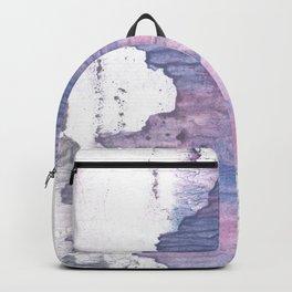 Lavender purple Backpack