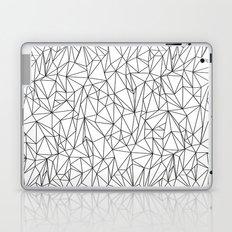 Geometric Wire Laptop & iPad Skin