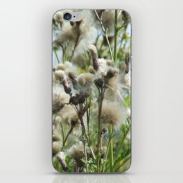 Swedish Spring Bloom iPhone Skin
