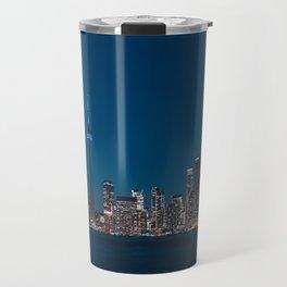 Toronto Blue Travel Mug