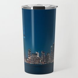 Toronto Blue Travel Mug