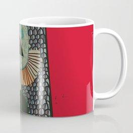 DESIGN AND THE CITY Coffee Mug