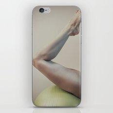 Ups iPhone & iPod Skin