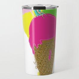 ice ice Travel Mug