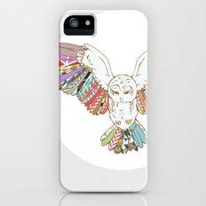 Camouflage iPhone (5, 5s) Slim Case