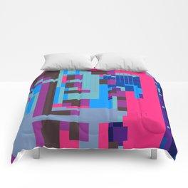 tcanvasmosh45 Comforters