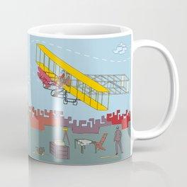 First Flight 1903 Coffee Mug