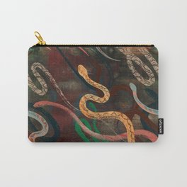 Snake me more Carry-All Pouch