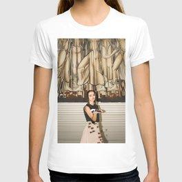 Cheri, Cheri Lady T-shirt