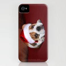 Bulldog Slim Case iPhone (4, 4s)