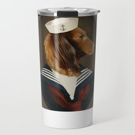 Sailor Charli Travel Mug