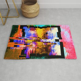 58. Silent Imposition Rug