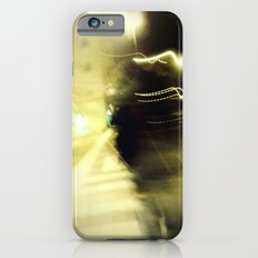 Walking Slim Case iPhone 6s