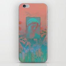 Hwijenna II iPhone Skin