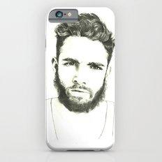 Beards iPhone 6 Slim Case