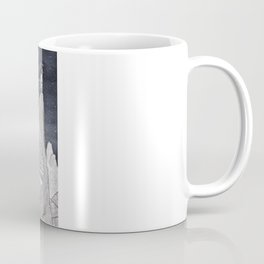 Star Hunter Coffee Mug